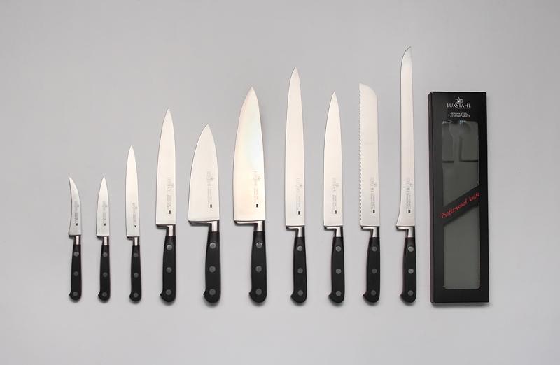 ножи фото поварские